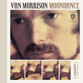 Moondance (Expanded Edition) (2CD)