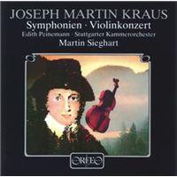 Symphonies/violin Concert