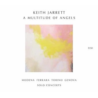 A Multitude of Angels | Italian Concerts 1996 (4CD)