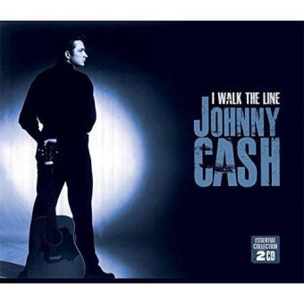 I Walk The Line - CD