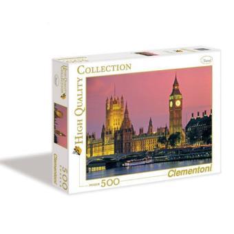 Puzzle London (500 Peças)