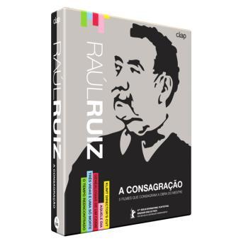 Colecção Raúl Ruiz - A Consagração