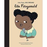 Little People, Big Dreams: Ella Fitzgerald