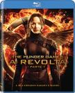The Hunger Games: A Revolta Parte 1