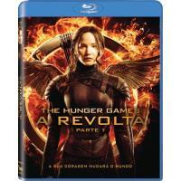 The Hunger Games: A Revolta Parte 1