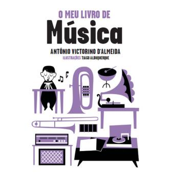O Meu Livro de Música