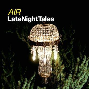 Late Night Tales - 2LP