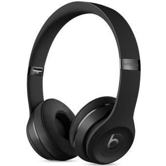 Auscultadores Wireless Beats Solo3 - Preto