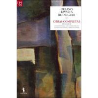 Obras Completas de Urbano Tavares Rodrigues Vol 3