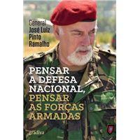 Pensar a Defesa Nacional, Pensar as Forças Armadas