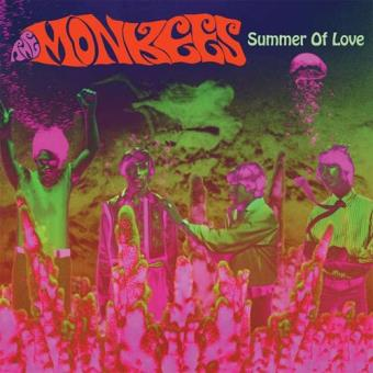 Summer Of Love (LP)
