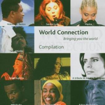 VARIOS-WORLD CONNECTION COMPILATION