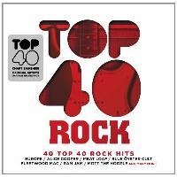 Top 40 Rock (2CD)