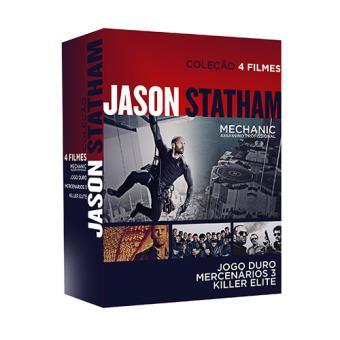 Pack Jason Statham
