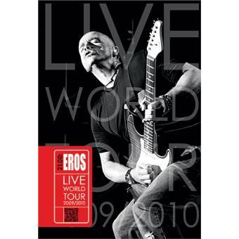 21.00 - Eros Live World Tour 2009/10