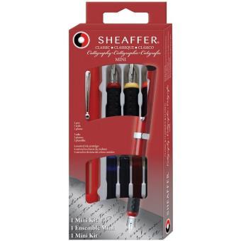 Kit de Caligrafia Sheaffer - Mini Set