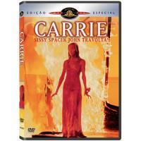Carrie - Edição Especial - DVD