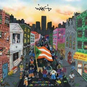 No Mountains In Manhattan - CD