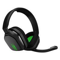 Auscultador Gaming Astro A10 XB1 Cinzento | Verde para Xbox One