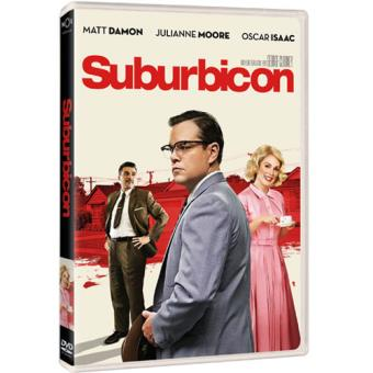 Suburbicon - DVD