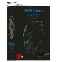 Mortal Kombat 11 - Ultimate Kollectors Edition - PS5