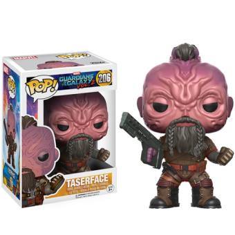 Funko: Guardians of the Galaxy - Taserface - 206