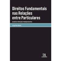 Direitos Fundamentais nas Relações Entre Particulares