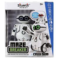 Robot Maze Breaker - Silverlit - Envio Aleatório