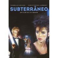 Subterrâneo (DVD)