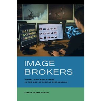 Image brokers