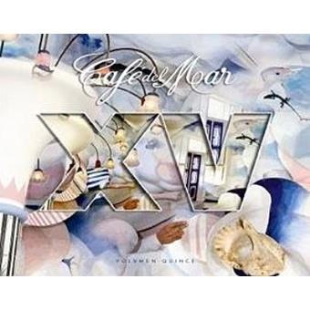 Cafe Del Mar: Vol. 15 (3CD)