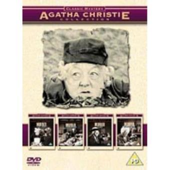 Agatha Christie's Miss Marple Collection