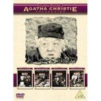 Agatha Christie's Miss Marple Collection