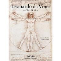 Leonardo da Vinci: A Obra Gráfica