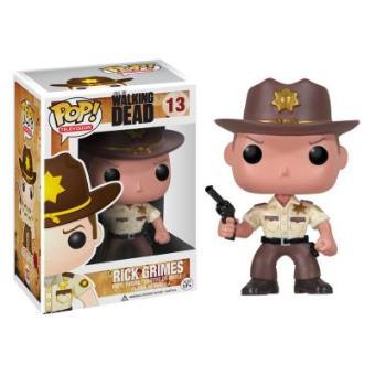 Funko: The Walking Dead - Rick Grimes - 13