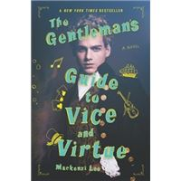 The Gentleman's Guide to Vice and Virtue - Volume 1