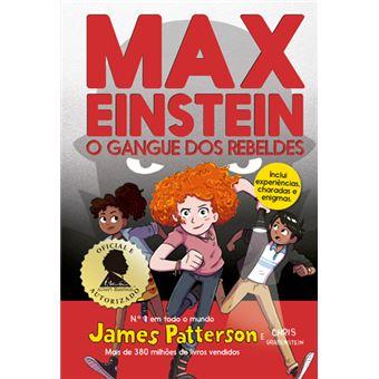 Max Einstein 2: O Gangue dos Rebeldes