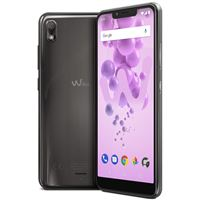 Smartphone Wiko View2 GO - 32GB - Antracite