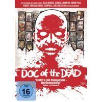 DOC OF THE DEAD (DVD) (IMP)