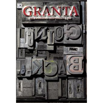 Granta 111- Going Back