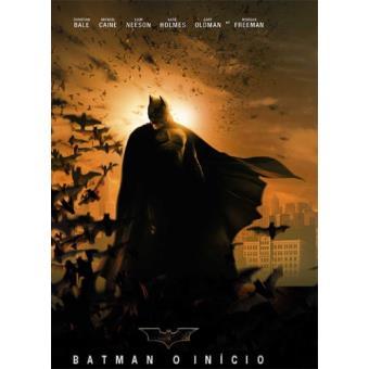 Batman: O Início