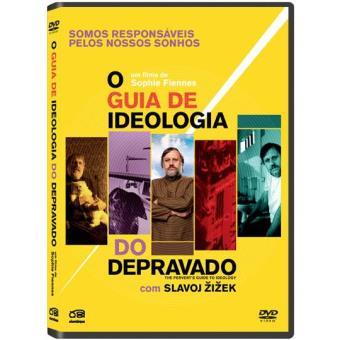 O Guia de Ideologia do Depravado