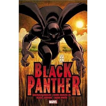 Black panther: who is the black pan