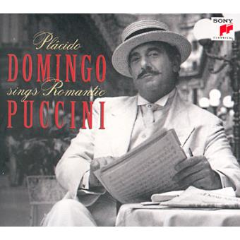 Domingo Sings Romantic Puccini