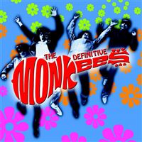 The Definitive Monkees - CD