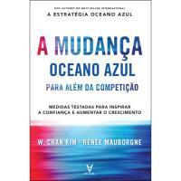 A Mudança Oceano Azul
