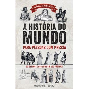 A História do Mundo para Pessoas com Pressa