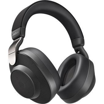 Auscultador Bluetooth Jabra Elite 85h ANC - Titanium Black