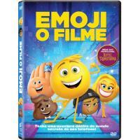 Emoji: O Filme (DVD)