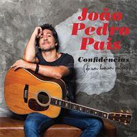 Confidências - De um Homem Vulgar - CD